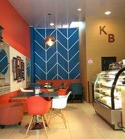 Kaffi Blóm