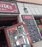 Virtudes Café Bar