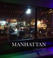 Mahnhattan Lounge