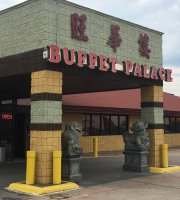 ‪Buffet Palace‬