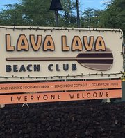 ‪Lava Lava Beach Club‬
