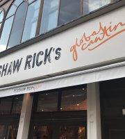 Rickshaw Ricks