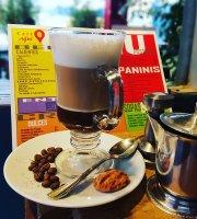Café de aquí Tecpan