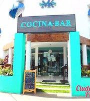 Restaurante MK-Playa del Carmen