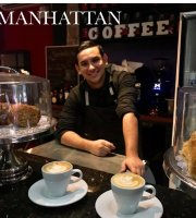 Manhattan Coffee