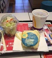 McDonald's Senbonn Nakatachiuriten