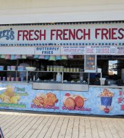 Chippy's Fresh French Fries