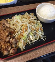 Teppan Cafe & Restaurant