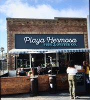 Playa Hermosa Fish Oyster Company