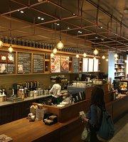 Starbucks (Longmen)