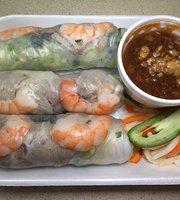 Tan Hoang Huong Bakery & Deli