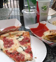 Peppinos pizza