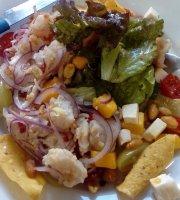 Full Salad Petrópolis