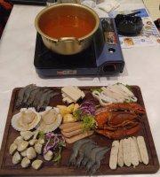 8Hao Shuichanshichang Seafood Dian (ShenZhen ZhongHang JiuFang)