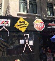 Beer Stop