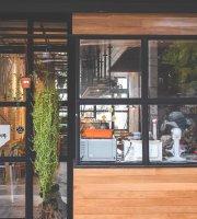 Wood X Wild Cafe