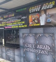 Cafe Arab Pakistan