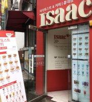 Isaac Toast Hongdae