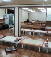 Jinju Sashimi Restaurant