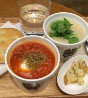 Soup Stock Tokyo Ochanomizu