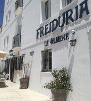 Freiduria La Almena