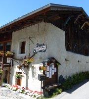 Auberge de Bionnassay