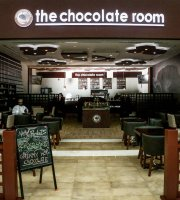 ‪The Chocolate Room‬