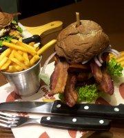 Mahalo Burger