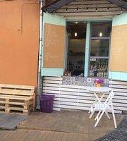 Sahar Coffee Corner