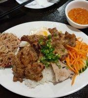 Hao Vinh Vietnamese BBQ