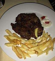 Restoran Balkan