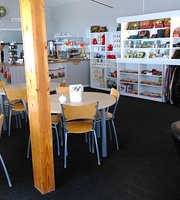 The Village Tea Room & Crafts