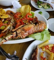 Uvero Breeze Seafood Restaurant