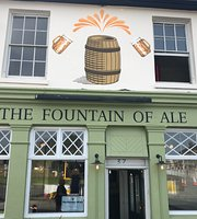 The Fountain Of Ale
