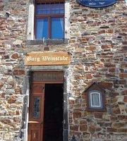 Burghotel Adenbach