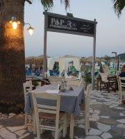 Paporo Beach Restaurant & Bar