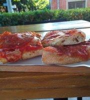 Otto - Pizza Al Taglio