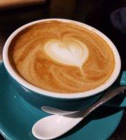 H Coffee