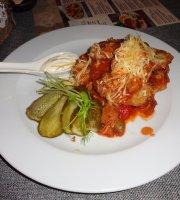 Restauracja Sichlański