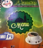 Aainko Restaurant
