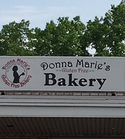 Donna Marie's Gluten Free Bakery - Penfield NY
