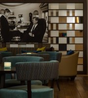 JFK Bar & Lounge