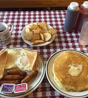 Lauver's Family Traditions Restaurant