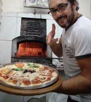 Oficina Pizza Bar