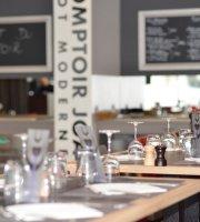 Restaurant Comptoir JOA d'Uriage
