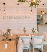Coriandre Paris