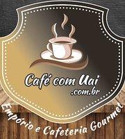 Café com Uai.com.br