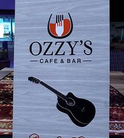 Ozzys Cafe Bar