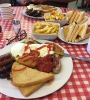 D's Cafe Diner