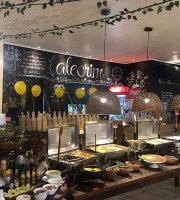 Alecrim Gastronomia Brasileira